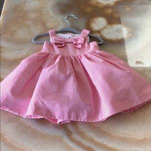 Janie and Jack- Baby dress NEW